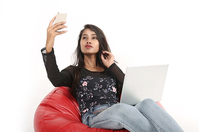 #17 Les gens qui se prennent en selfie partout et tout le temps
